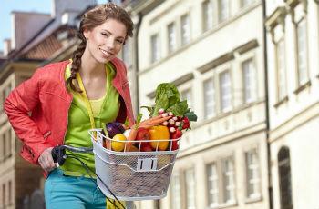 francia nők diétája